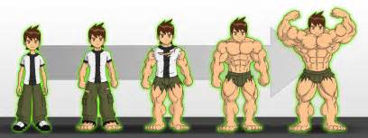 ben 10 penis growth story picture 5