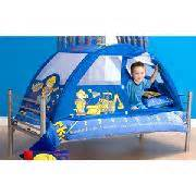 bob the builder inflatable sleeping picture 6