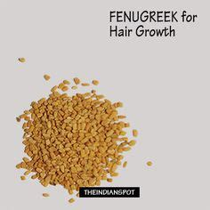 fenugreek hair growth picture 15