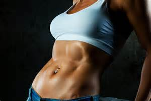 muscle womens picture 9