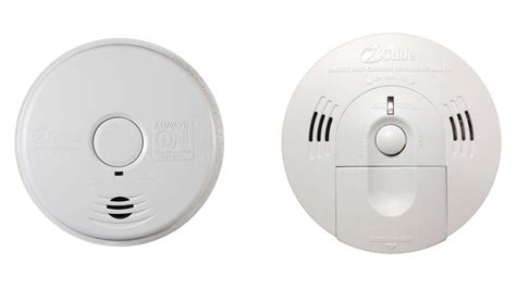 first alert smoke detector recall picture 10
