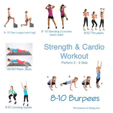 aerobics or resistance excercises for weight loss done daily picture 12