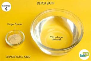 using hydrogen peroxide as a bladder flush picture 3