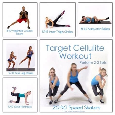 cellulite reducing exercise picture 5