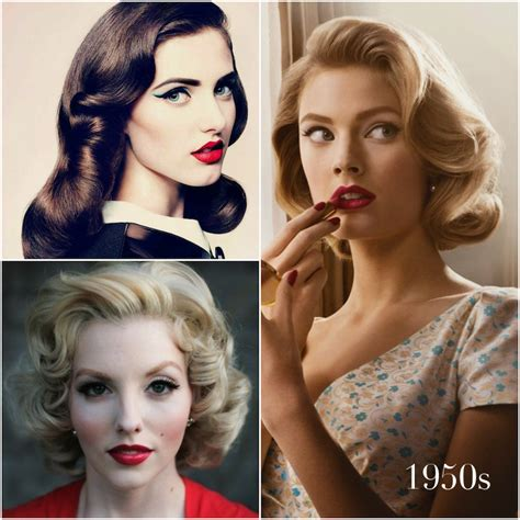 hair from the 1950's picture 8