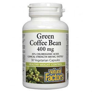 green coffee scam picture 7