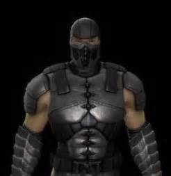 mortal kombat smoke picture 15