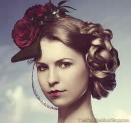 victorian hair dos picture 13