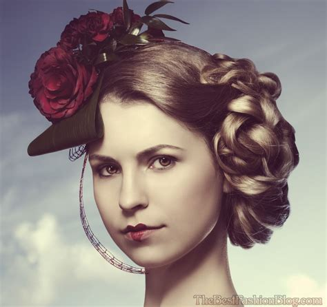 victorian hair dos picture 9