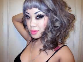 hair dye grey picture 7
