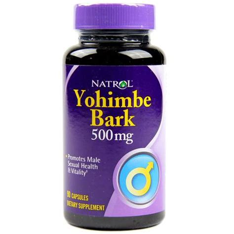 yohimbe bark and prostate health picture 3