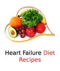 american heart congestive failure diet picture 2