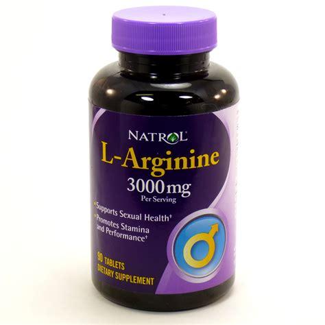 argihope l arginine tablets picture 5