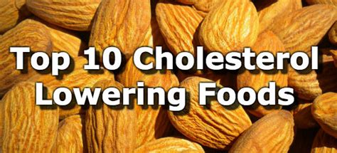 No cholesterol foods picture 1