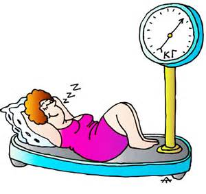 studies on sleep and weight management picture 3