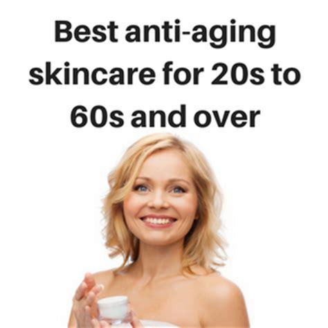 anti aging regimen your 20s picture 10