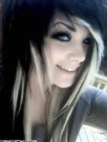 blonde hair with black underneath picture 14
