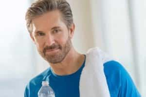 testosterone replacement causing hair loss picture 17