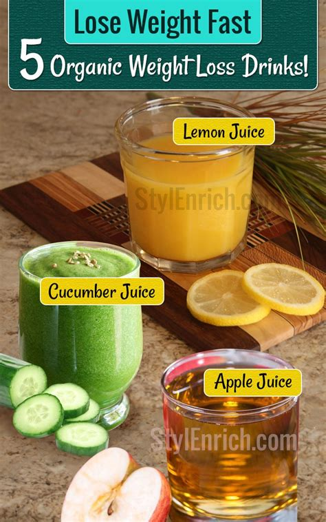weight loss drinks picture 6