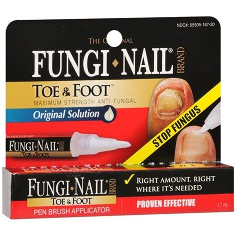 fungi nail fungi care picture 9