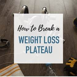 weight loss plateau picture 14