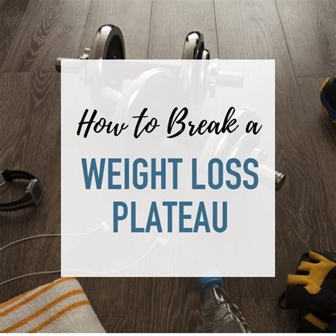 weight loss plateau picture 11