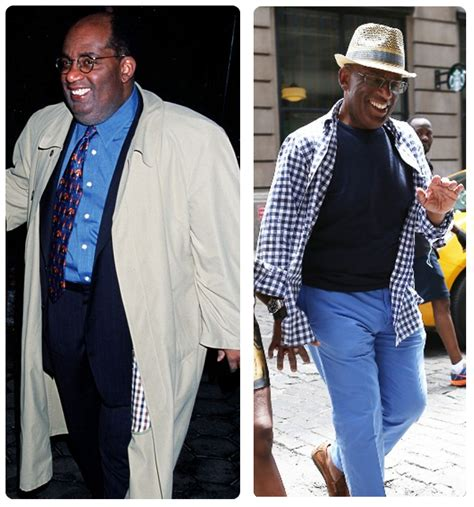 al roker weight loss picture 3