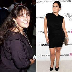 ricki lakes weight loss picture 1