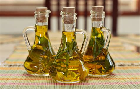 How to make herbal oils picture 6