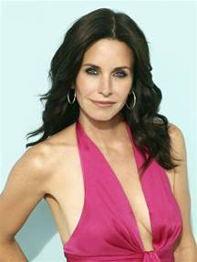 Courtney cox short hairstyles from the 90s picture 5