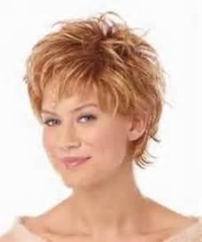 women's short hairstyles fine hair picture 9