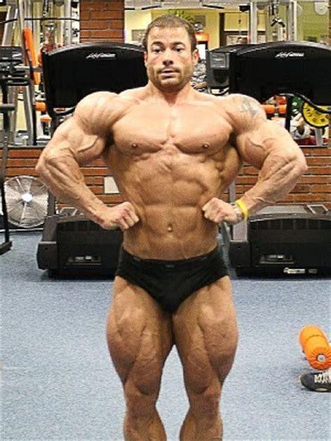 alexey gonz lez muscle picture 15