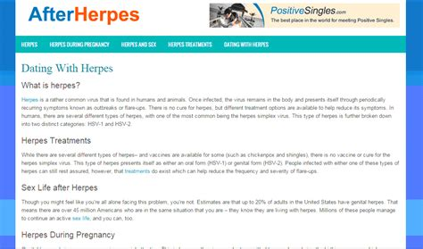 chat for people with herpes picture 2