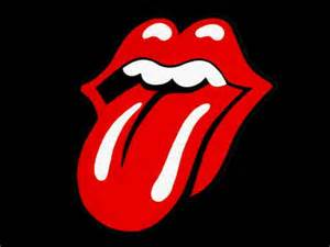 rolling stones lips picture 1