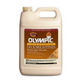 olympic deck brightener picture 2