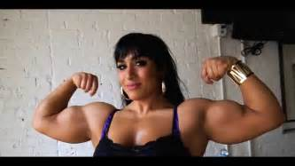 big muscle women picture 11