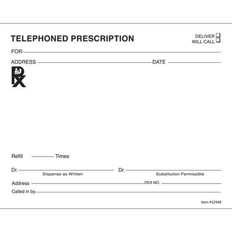 free prescription picture 9