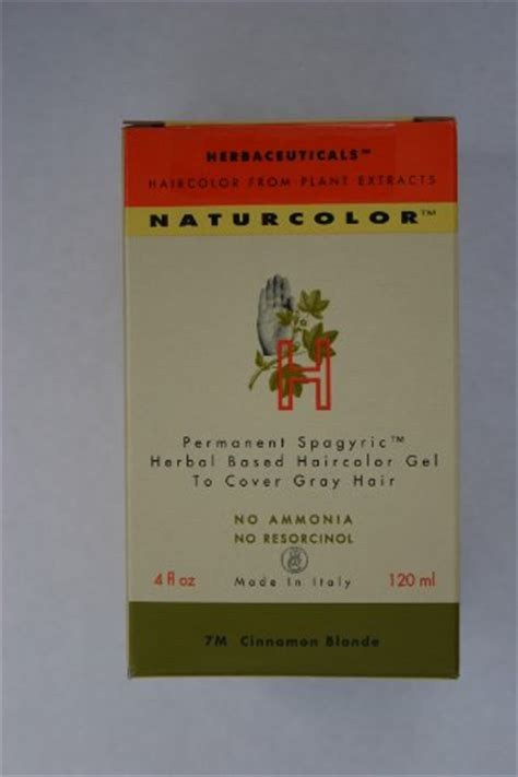 naturcolor natural hair color from italy picture 2