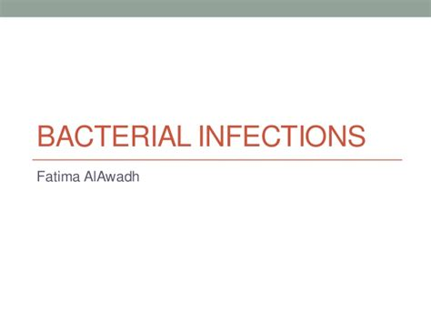 bacterial infections in els picture 13