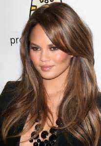 brown hair highlights picture 9
