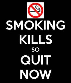 quit smoking now picture 1
