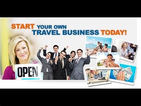 travel agent home business picture 5