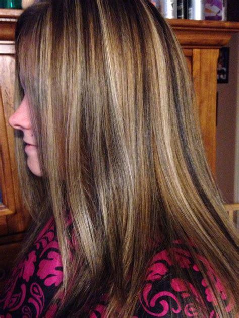 foil hair highlights hair regrowth picture 14
