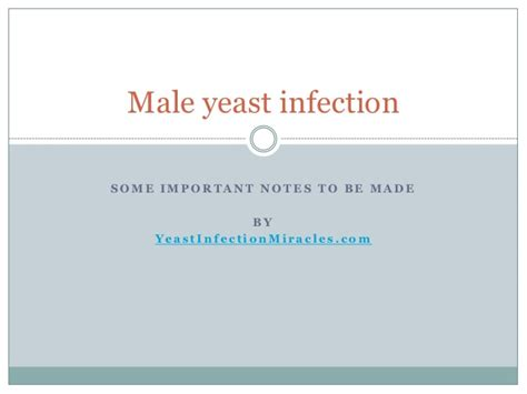home remedy for a yeast infection picture 5