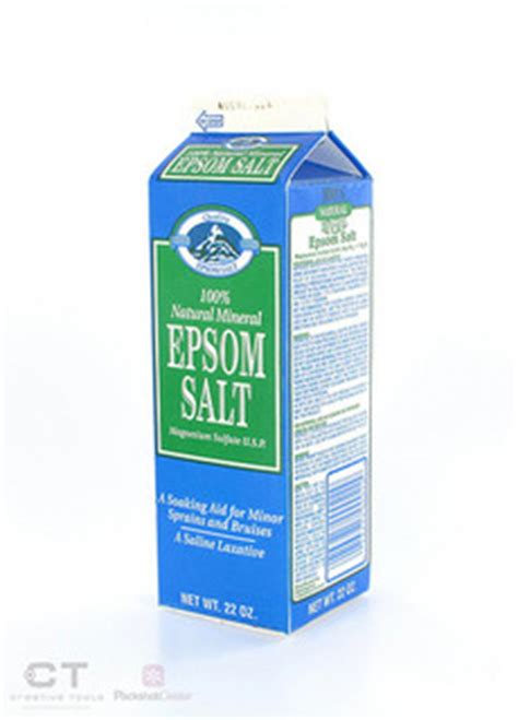 Epsom salts and colon picture 9