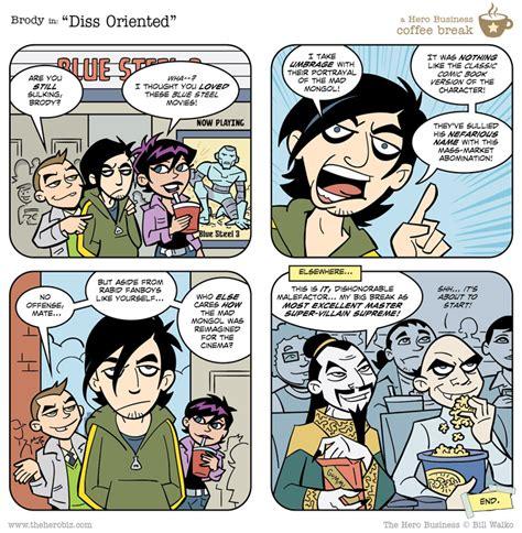 coffee breaks comic picture 9