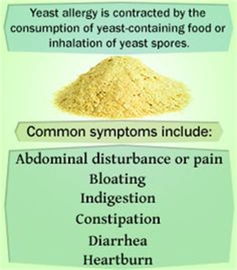 allergies from yeast picture 11