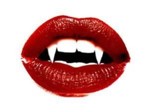 vampire lips picture 1