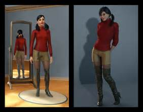 artificial girl 3 hair mod picture 1