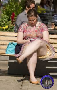 white pear shaped bbw with cellulite picture 12